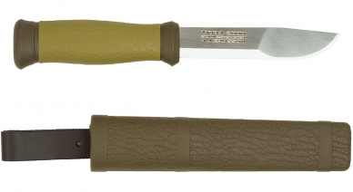Нож из набора Mora Combi 2001