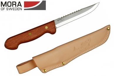 Нож mora fishing classic 54 нож mora companion f