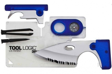 Мультиинструмент Ice Companion Tool Logic, США