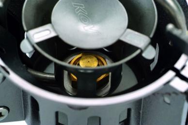 Горелка мультитопливная Kovea Booster +1 KB-0603