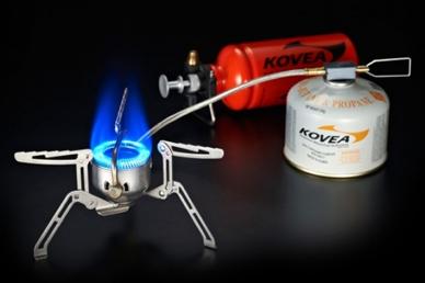 Мультитопливная горелка Hydra KGB-1305 Kovea