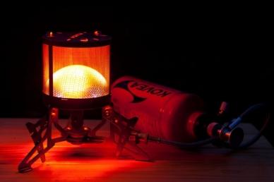 Мощная мультитопливная горелка Dual Max Stove KB-N0810 Kovea