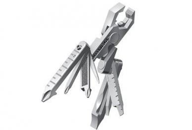 Микро набор инструментов Micro-Max 19 в 1 Swiss+Tech