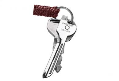 """Микро набор инструментов """"Ключ"""" Utili-Key 6 в 1"""