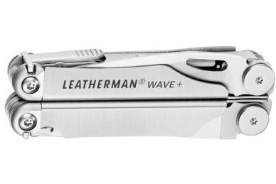 Мультитул Wave Plus Leatherman, сложен