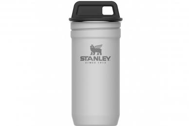 Набор Adventure White (стопки и стакан) Stanley