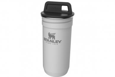 Adventure White (стопки и стакан) Stanley