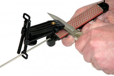Набор для заточки ножей Aligner AKEFC, DMT, США
