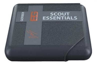 Набор для выживания Bear Grylls Scout Essentials Kit Gerber