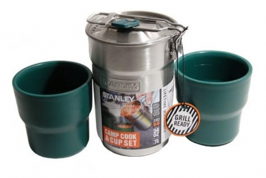 Кухонный набор Camp Cook Set 0,71 л Stanley