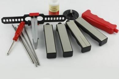 Набор для заточки ножей Taidea T0931D