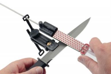 Набор для заточки ножей DMT Diafold Magna-Guide MAGKIT-EF, США