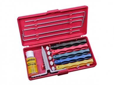 Набор для заточки ножей LKCLX Deluxe Lansky, США