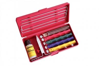 Набор для заточки ножей LKCPR Professional Lansky, США