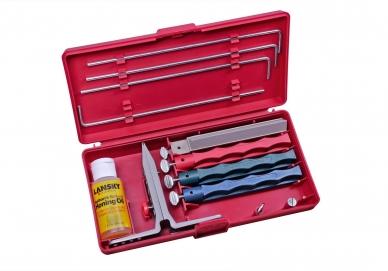 Набор для заточки ножей LKUNV Universal Lansky, США