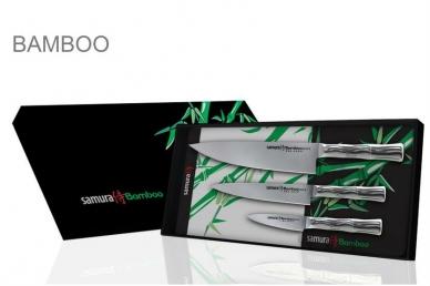 """Набор """"Поварская тройка"""" SBA-0220 Bamboo Samura"""