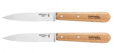 Набор из двух ножей Opinel № 112 (inox) Франция 001223