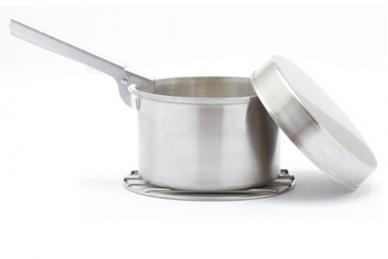 Набор посуды для малых самоваров Kelly Kettle
