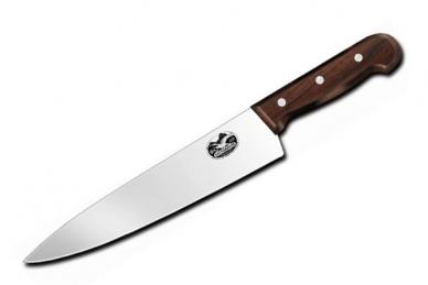 Удобный набор ножей Rosewood Carving из 3 шт. Victorinox