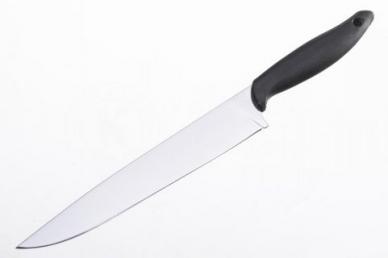 """Набор кухонных ножей """"Тройка"""" Кизляр, большой нож"""