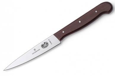 Практичный набор ножей Rosewood Carving из 3 шт. Victorinox