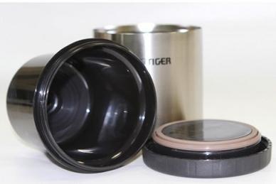 Термоконтейнер LWY-W046 Brown Tiger