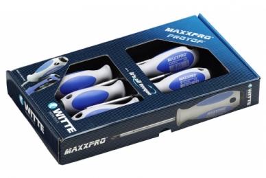 MAXXPRO (SL, PZ) Witte, Германия - набор отверток из 6 шт