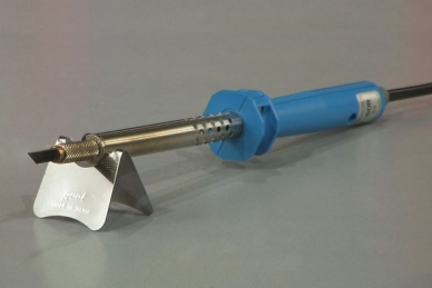 Японский горячий нож для резки полистирола HOT-60R Goot