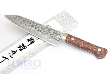 Великолепный нож-универсал HI-1117 авторства Hiroo Itou