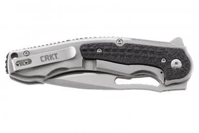 Нож Carnufex в сложенном виде