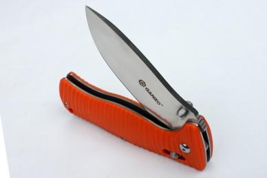 Нож G720 (оранжевый) Ganzo, КНР