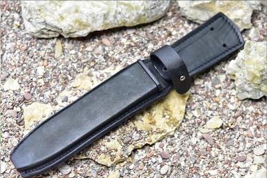 """Ножны ножа """"Кондор-3"""""""