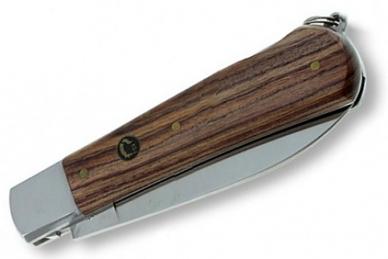 Нож 210P Fox