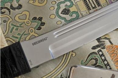 Нож Hisshou CRKT