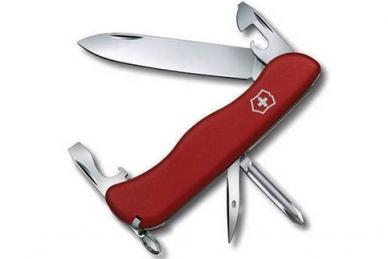 Нож складной Adventurer Victorinox, Швейцария