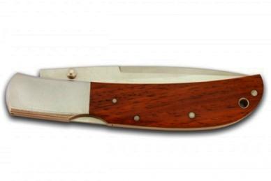 Нож Eagle Classic Talon (AUS-8, Cocobolo) Al Mar