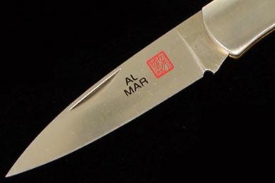 Нож Hawk Classic Al Mar