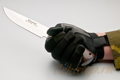 Нож Газель (95Х18) Алексей Фурсач (Ворсма)