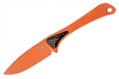 Нож Altitude Orange (сталь CPM-S90V) Benchmade