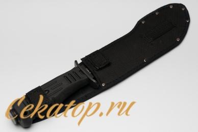 "Нож ""Атакама 5"" НОКС, Россия в ножнах"