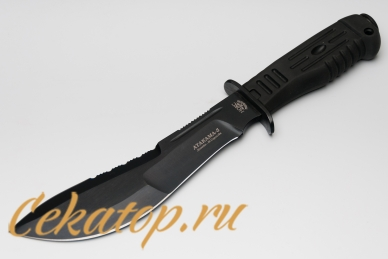 "Нож ""Атакама 5"" НОКС, Россия"