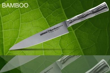 Универсальный нож Bamboo Samura SBA-0021