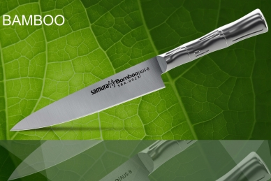 Нож универсальный Bamboo Samura SBA-0023