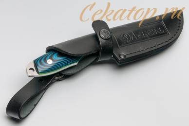 Ножны «Бейбарс» (сталь 440C) Лебежь, Россия
