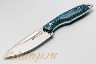 Нож «Бейбарс» (сталь 440C) Лебежь, Россия