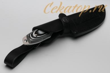 Ножны к ножу «Бейбарс» (сталь K110) Лебежь, Россия