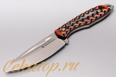 Нож «Бейбарс» (сталь K340) Лебежь, Россия