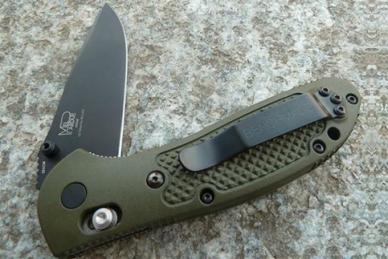 Нож Benchmade Griptilian 551BKOD