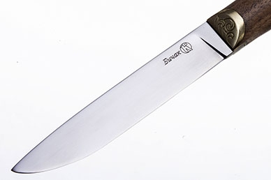 """Клинок ножа """"Бичак"""" Кизляр"""