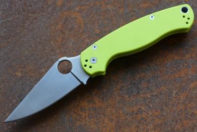 Нож складной «Боец-3» (green) Steelclaw, КНР